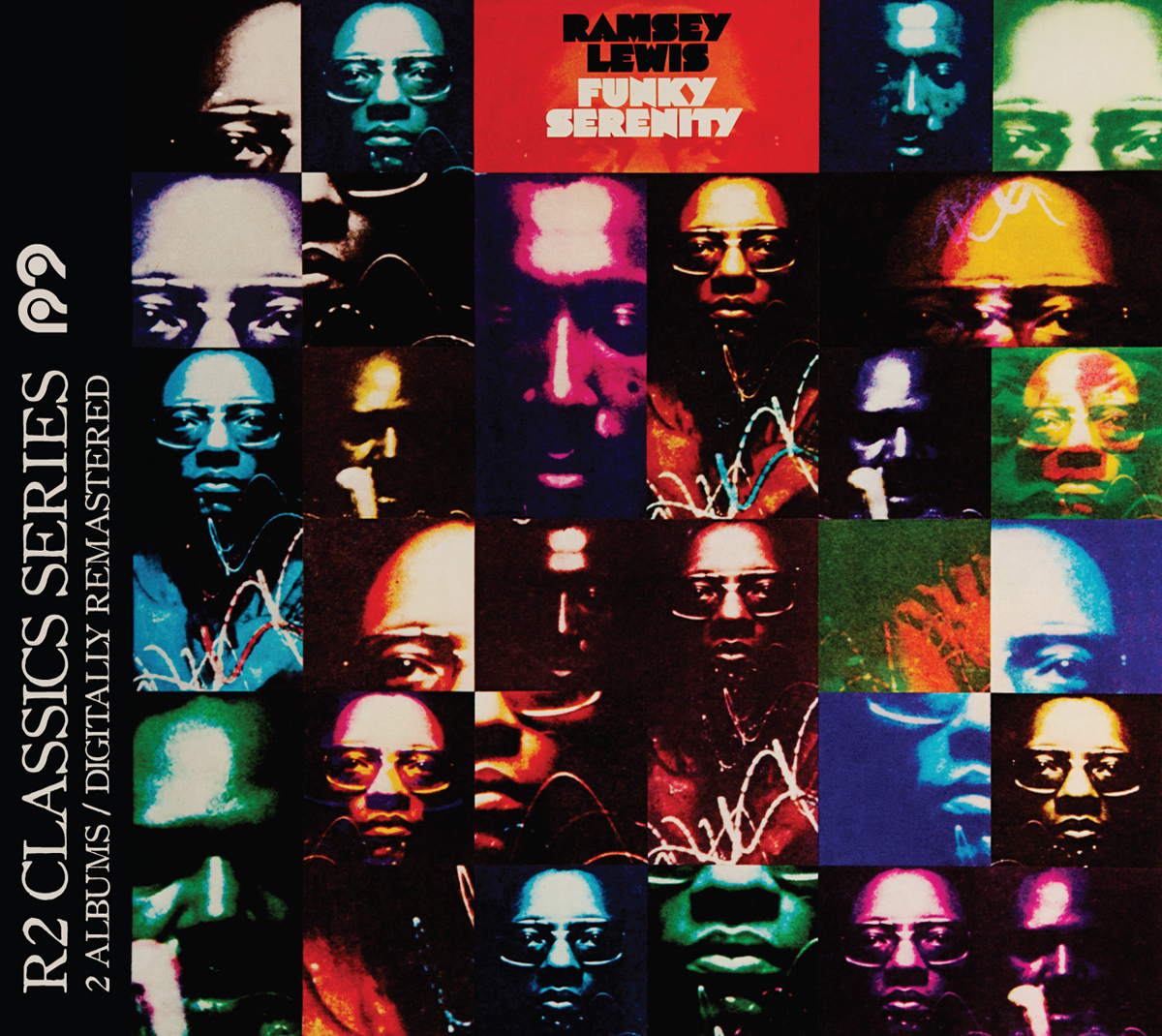 Ramsey Lewis - Funky Serenity