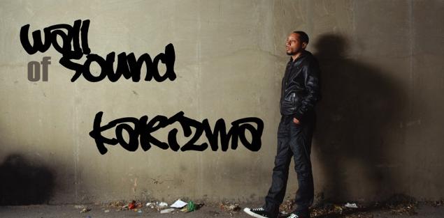 Karizma – Wall Of Sound