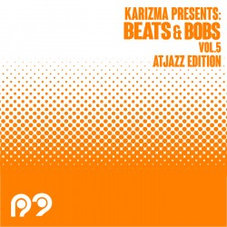 Beats & Bobs Vol.5 Atjazz Edition